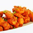 Epic Buffalo wings