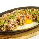 Epic Sisig (flag before reco)