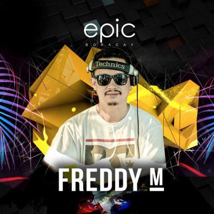 Freddy M